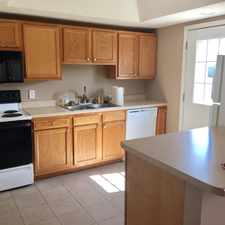 Rental info for 707 East Mulberry Street #3