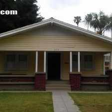 Rental info for Three Bedroom In San Bernardino in the Muscupiabe area