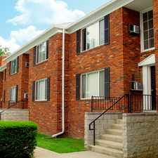 Rental info for Independence Green Apartments