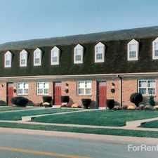 Rental info for Kingston Townhomes