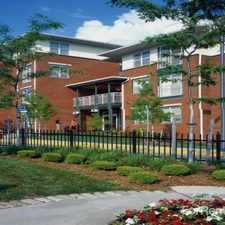 Rental info for Oak Hill in the Pittsburgh area