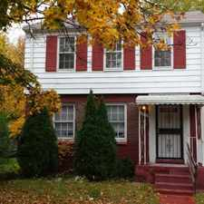Rental info for BEAUTIFUL SECTION 8 READY HOME IN A GREAT NEIGHBORHOOD