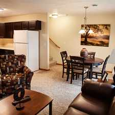 Rental info for Prairie View Townhomes