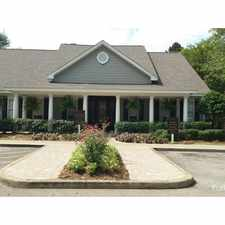 Rental info for Audubon Park Apartments