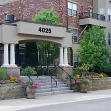 Rental info for Cornelia Place in the Edina area