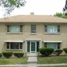 Rental info for 608 N 90th St