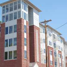 Rental info for Portal Place Apartments in the South Oakland area