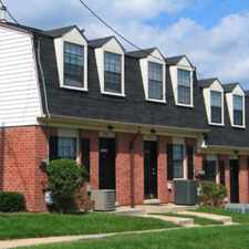 Rental info for Dutch Village Townhomes in the Baltimore area