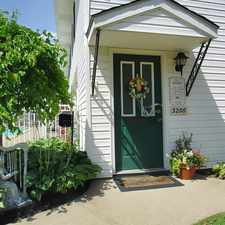 Rental info for Royal York Garden and Ebenezer Brook Apartments in the West Seneca area