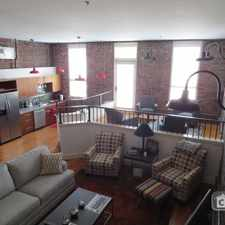 Rental info for $2500 1 bedroom Townhouse in Hamilton (Chattanooga) Chattanooga