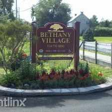 Rental info for Bethany Village