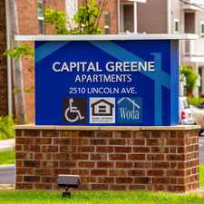 Rental info for Capital Greene