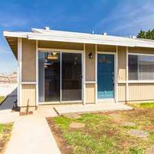 Rental info for 17515 Harwick Ct in the Carson area