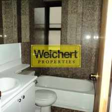 Rental info for Waverly Place & Bank St in the Greenwich Village area