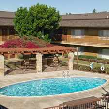 Rental info for Chatham Village Apartments in the Santa Ana area