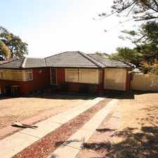 Rental info for THIS HOME HAS IT ALL in the Sydney area