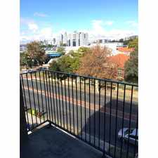 Rental info for **TWO WEEKS FREE RENT with a 12 MONTH LEASE ** in the Perth area