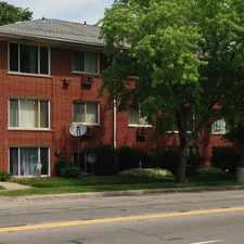 Rental info for Linda Ann Apartments in the Osborn area