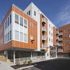 Rental info for Cedars Village 55+ Senior Apartments in the Bella Vista - Southwark area