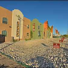 Rental info for Paseo on Mission Trail
