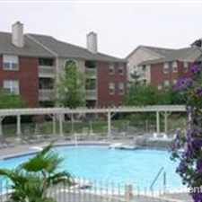 Rental info for The Fountains at Andover Apartments