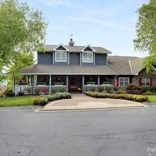 Rental info for Eagle Ridge Apartments