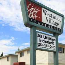 Rental info for Westwood Village Apartments