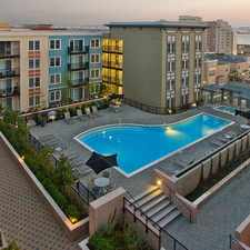Rental info for AVE Emeryville at Bay Street