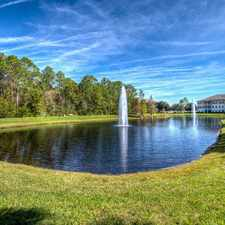 Rental info for The Luxe at Bartram Park