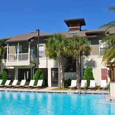 Rental info for Bartram Park