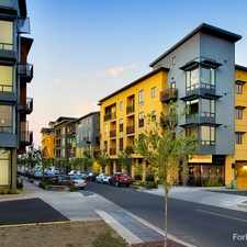 Rental info for Crescent Village in the Eugene area