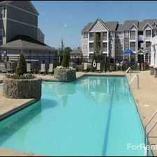 Rental info for WaterStone Landing