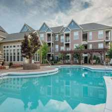 Rental info for Colonial Grand at Huntersville