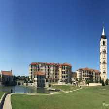 Rental info for St Paul's Square Adriatica Village