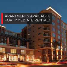Rental info for Gables Post Oak
