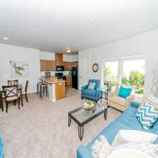 Rental info for Columbia View