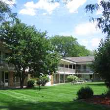 Rental info for Manor House Apartments in the Warren area
