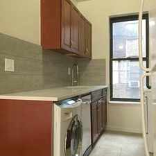 Rental info for Fort Washington Ave & West 180th St