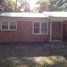 Rental info for 1203-A Jewell Dr , Perry