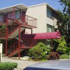 Rental info for Penelope Ann Apartments - 1 bedroom in the Ravenna area