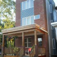 Rental info for $2995 4 bedroom House in West Philadelphia University City in the Philadelphia area