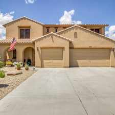 Rental info for Resort-style summer fun in the gated community of Rock Springs! in the Phoenix area