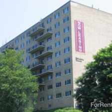 Rental info for Belvedere Towers in the Baltimore area
