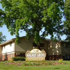 Rental info for Walnut Grove Apartments