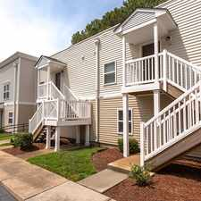 Rental info for Dundale Square Apartments & Townhomes