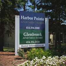 Rental info for Glenbrook Apartments