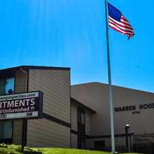Rental info for Warren House - Omaha