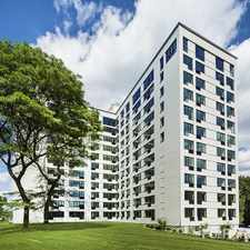 Rental info for Penthouses at Presidential City