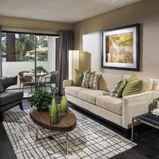 Rental info for Avana La Jolla in the University City area