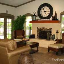 Rental info for Limestone Oaks
